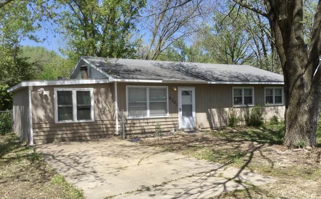6201 E Sharon Ln, Columbia, MO 65202 (MLS #399499) :: Columbia Real Estate