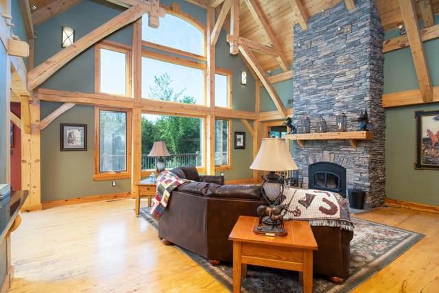 9400 N Evert School Rd, Harrisburg, MO 65256 (MLS #399508) :: Columbia Real Estate
