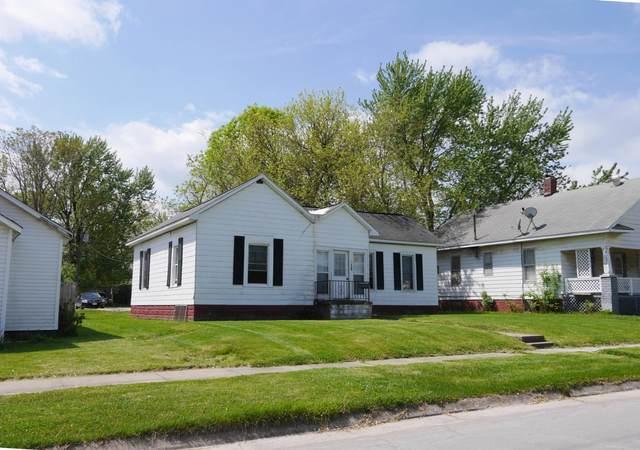 310 E Carpenter St, Moberly, MO 65270 (MLS #399525) :: Columbia Real Estate