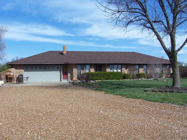 26177 Audrain County Road 818, Mexico, MO 65265 (MLS #399527) :: Columbia Real Estate
