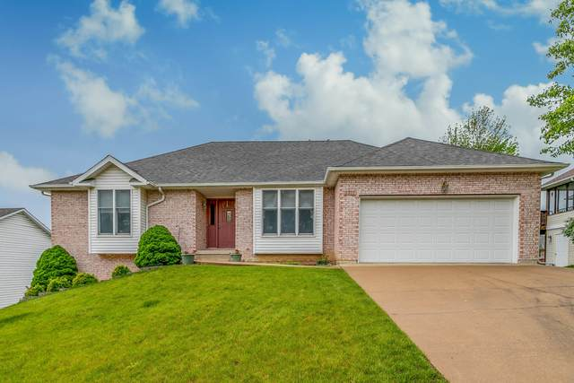 2217 Katy Ln, Columbia, MO 65203 (MLS #399555) :: Columbia Real Estate