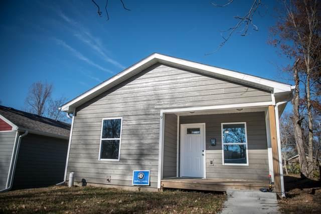 9 Third Ave, Columbia, MO 65203 (MLS #399557) :: Columbia Real Estate