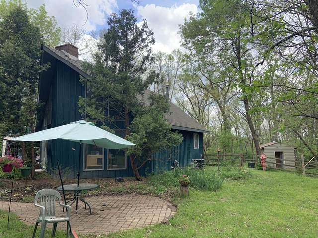 654 W Bethel Dr, Columbia, MO 65203 (MLS #399562) :: Columbia Real Estate