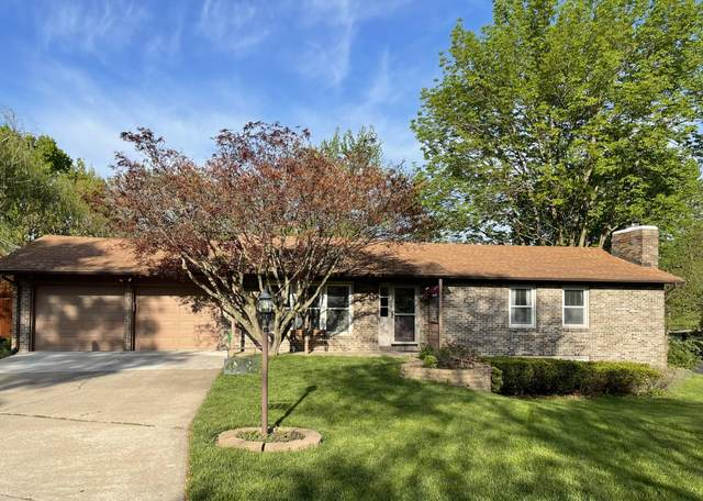4712 W Georgetown Dr, Columbia, MO 65203 (MLS #399589) :: Columbia Real Estate