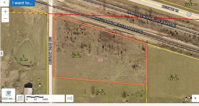 10010 Ar 963, Centralia, MO 65240 (MLS #399591) :: Columbia Real Estate