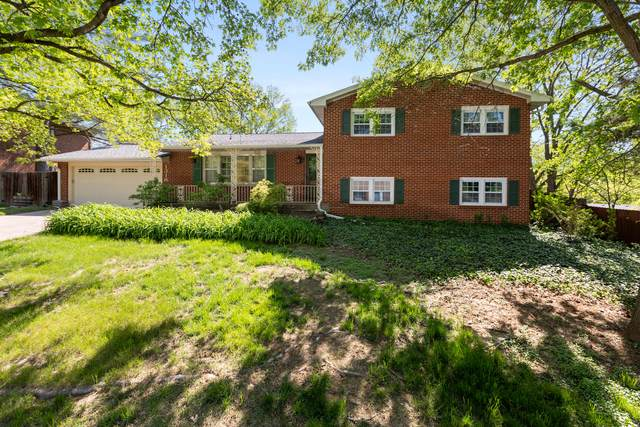 1316 Woodhill Rd, Columbia, MO 65203 (MLS #399596) :: Columbia Real Estate
