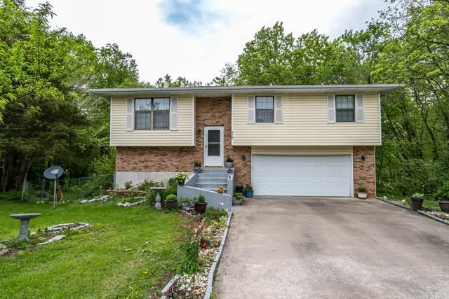 8210 W Southeast Ct, Columbia, MO 65202 (MLS #399600) :: Columbia Real Estate