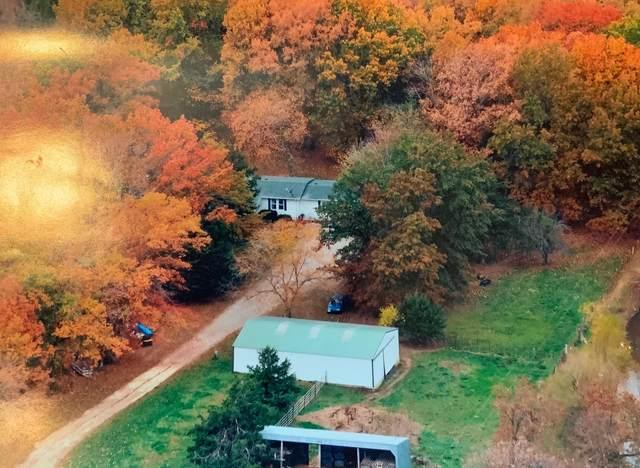 6993 N Route E, Columbia, MO 65202 (MLS #399606) :: Columbia Real Estate