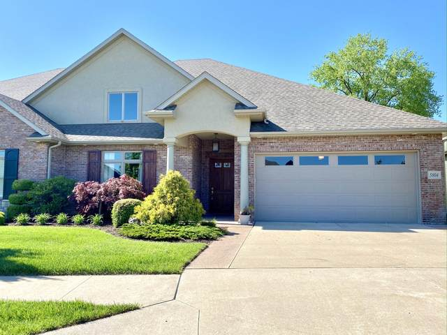 5804 Screaming Eagle Ln, Columbia, MO 65201 (MLS #399607) :: Columbia Real Estate
