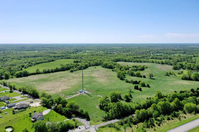 10250 N Rte B, Hallsville, MO 65255 (MLS #399624) :: Columbia Real Estate