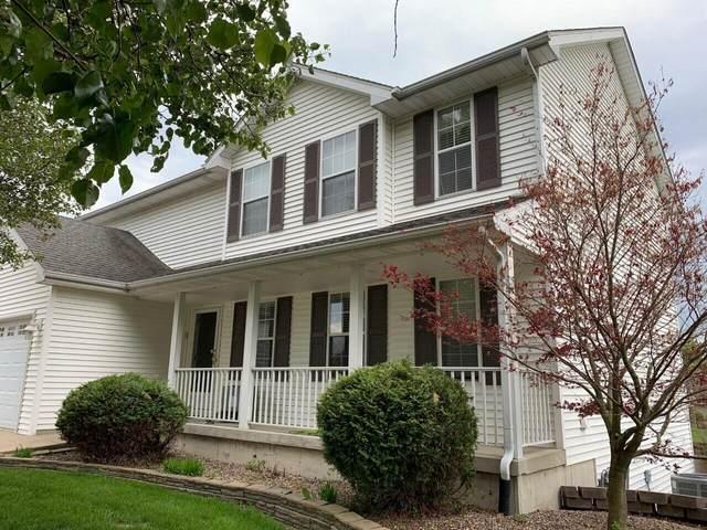 800 Quick Sand Cir, Columbia, MO 65202 (MLS #399675) :: Columbia Real Estate
