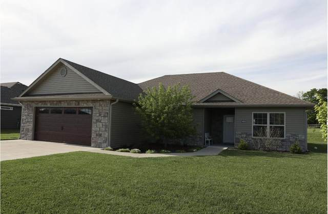4969 Patriot Ln, Ashland, MO 65010 (MLS #399681) :: Columbia Real Estate