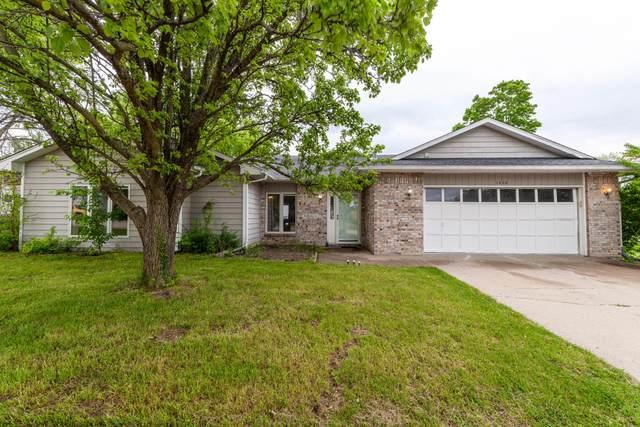 1400 N Azalea Dr, Columbia, MO 65201 (MLS #399689) :: Columbia Real Estate