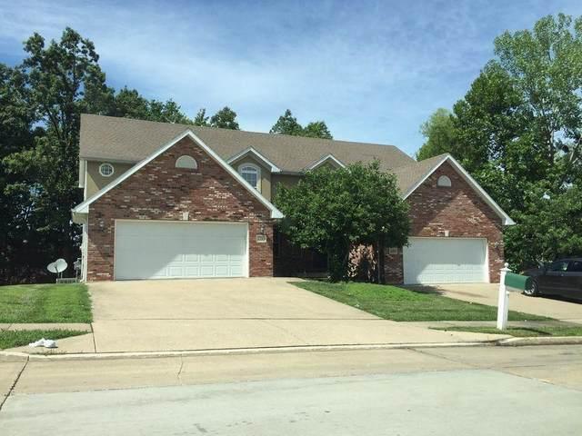 5395 E Trikalla, Columbia, MO 65202 (MLS #399693) :: Columbia Real Estate
