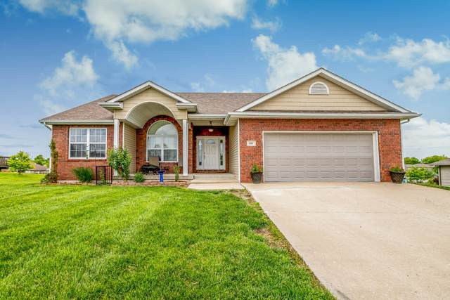 601 Mustang Dr, Ashland, MO 65010 (MLS #399711) :: Columbia Real Estate