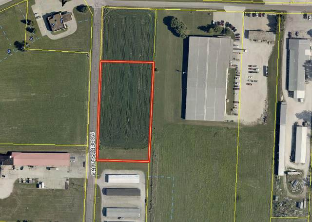 Robertson Rd Rd, Moberly, MO 65270 (MLS #399716) :: Columbia Real Estate