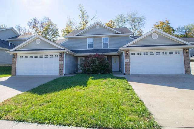 4616 Dehaven Dr, Columbia, MO 65202 (MLS #399723) :: Columbia Real Estate