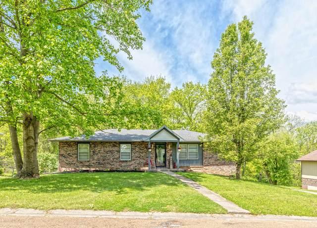 2103 N Hawthorn Dr, Columbia, MO 65202 (MLS #399728) :: Columbia Real Estate