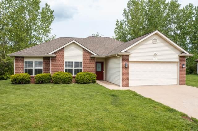 101 Snow Mass Dr, Columbia, MO 65202 (MLS #399744) :: Columbia Real Estate