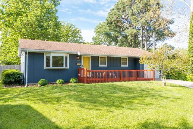 2610 Wee Wynd, Columbia, MO 65203 (MLS #399746) :: Columbia Real Estate