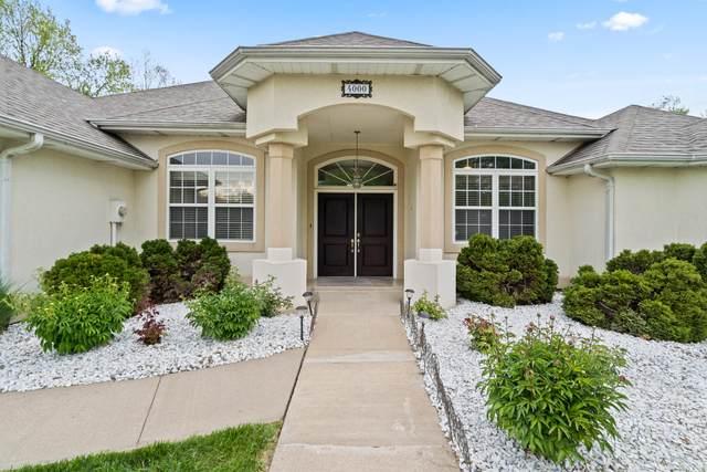 4000 Melrose Dr, Columbia, MO 65203 (MLS #399747) :: Columbia Real Estate