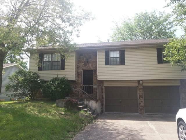 910 Remington Dr, Columbia, MO 65202 (MLS #399755) :: Columbia Real Estate