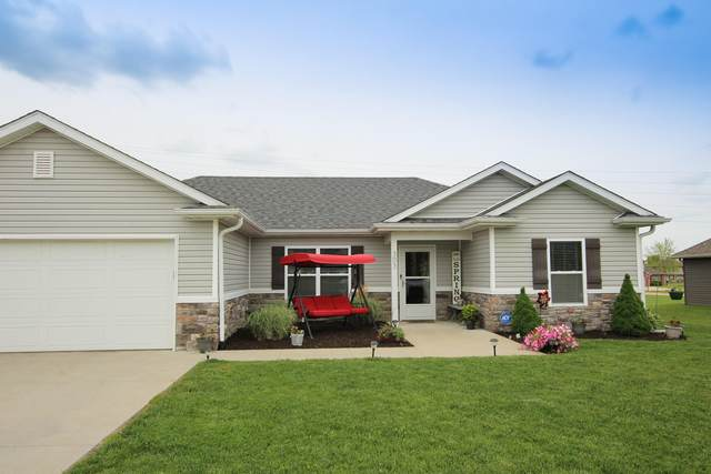 303 Redwood Dr., Ashland, MO 65010 (MLS #399757) :: Columbia Real Estate