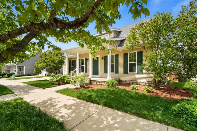 2301 Corona Rd, Columbia, MO 65203 (MLS #399759) :: Columbia Real Estate