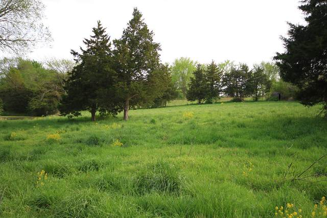 TRACT 2 State Hwy Ww, Fulton, MO 65251 (MLS #399761) :: Columbia Real Estate