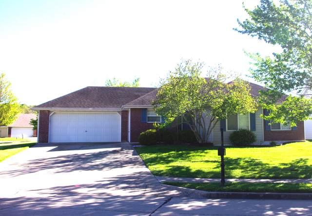 812 Boulder Dr, Columbia, MO 65201 (MLS #399772) :: Columbia Real Estate