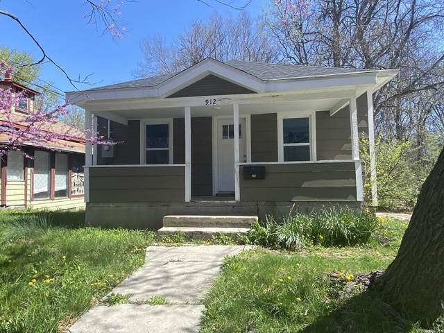 912 Sandifer Ave, Columbia, MO 65201 (MLS #399779) :: Columbia Real Estate