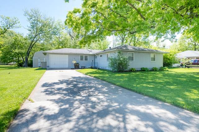 526 S Collier St, Centralia, MO 65240 (MLS #399788) :: Columbia Real Estate