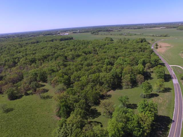 25 AC State Road H, Fulton, MO 65251 (MLS #399812) :: Columbia Real Estate