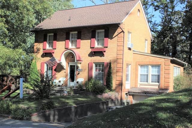 9 Riverside Dr, Boonville, MO 65233 (MLS #399816) :: Columbia Real Estate