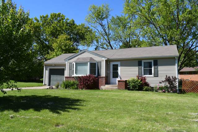 1103 Jean Rae Dr, Columbia, MO 65203 (MLS #399818) :: Columbia Real Estate