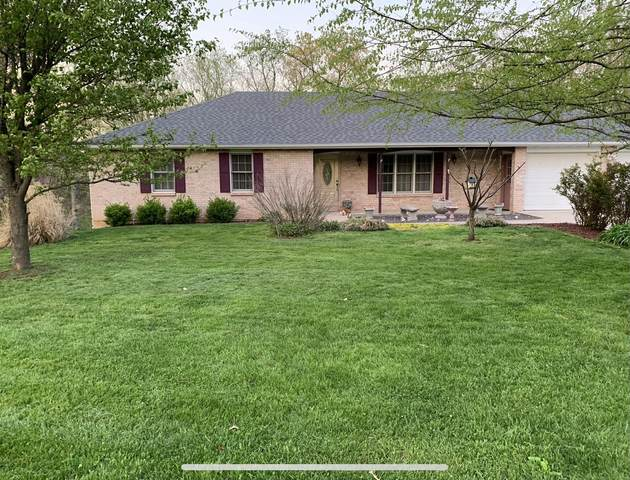 9736 Sunflower Lane Ln, New Bloomfield, MO 65043 (MLS #399840) :: Columbia Real Estate
