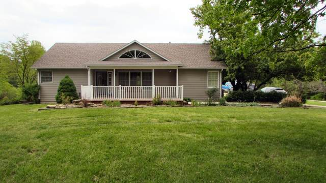 3658 E Franklin Rd, Hartsburg, MO 65039 (MLS #399842) :: Columbia Real Estate