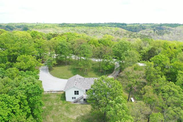 11741 County Road 385, Holts Summit, MO 65043 (MLS #399847) :: Columbia Real Estate