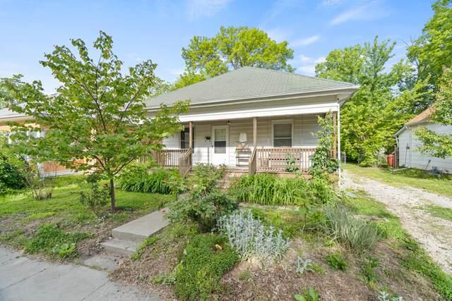 711 Mt Vernon Ave, Columbia, MO 65201 (MLS #399863) :: Columbia Real Estate