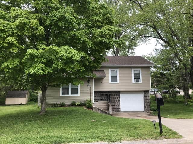 1805 W Amos Dr, Columbia, MO 65203 (MLS #399865) :: Columbia Real Estate