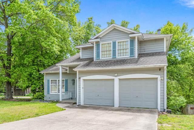 3512 Hedgewood Dr, Columbia, MO 65203 (MLS #399867) :: Columbia Real Estate