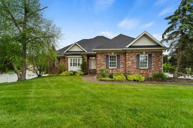 5012 Cullen Ct, Columbia, MO 65203 (MLS #399868) :: Columbia Real Estate