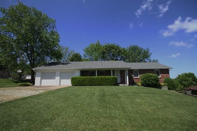 315 Thomas Dr, Jefferson City, MO 65109 (MLS #399877) :: Columbia Real Estate