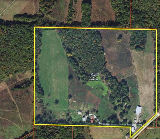 2177 Hwy Zz, OWENSVILLE, MO 65066 (MLS #399880) :: Columbia Real Estate