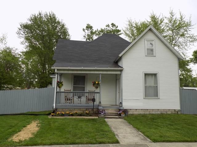 414 S Allen St, Centralia, MO 65240 (MLS #399999) :: Columbia Real Estate