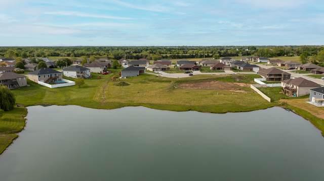 521 Logan Pl, Fulton, MO 65251 (MLS #400011) :: Columbia Real Estate