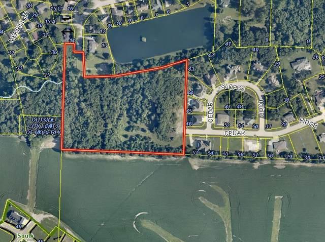 10 ACRES CEDAR RIDGE, Moberly, MO 65270 (MLS #400046) :: Columbia Real Estate