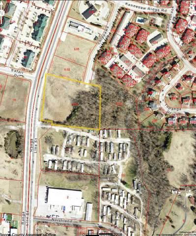 3500 N Range Line St, Columbia, MO 65202 (MLS #400129) :: Columbia Real Estate