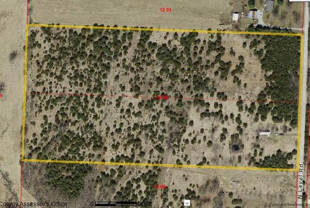 13951 N Level Rd, Hallsville, MO 65255 (MLS #400188) :: Columbia Real Estate
