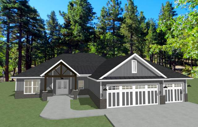 LOT 113 Everglades Dr, Ashland, MO 65010 (MLS #400192) :: Columbia Real Estate